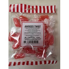Aniseed Twists