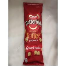 Butterkist Crunchy Toffee Popcorn