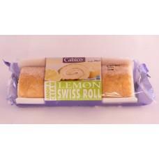 Cabico Lemon Swiss Roll