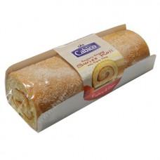 Cabico Raspberry Swiss Roll