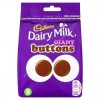 Cadbury Pouch Dairy Milk Giant Buttons