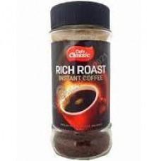 Cafe Classic Rich Roast Coffee - 80g