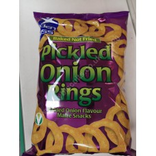 Golden Cross Pickled Onion Rings