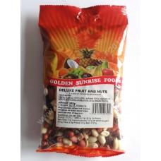 Golden Sunrise Deluxe Fruit & Nut