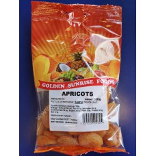 Golden Sunrise Apricots