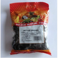 Golden Sunrise Pitted Prunes