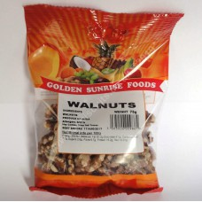 Golden Sunrise Walnuts