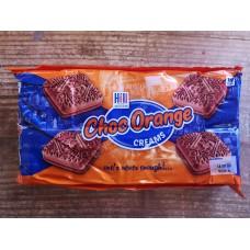 Hill Twin Chocolate Orange