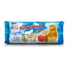 Hill 5pk Gingerbread Men