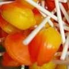 Joseph Dobson Orange & Lemon Mega Lolly