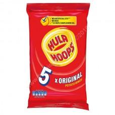 Hula Hoop 5pk Original