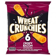 Wheat Crunchies 6pk