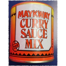 Maykway Curry Sauce Mix - Hot