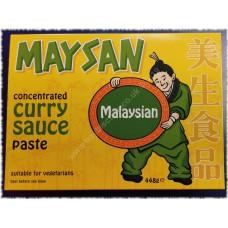 Maysan Curry Sauce – Malaysian