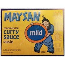 Maysan Curry Sauce – Mild