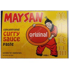 Maysan Curry Sauce – Original