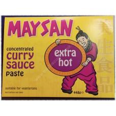 Maysan Curry Sauce – Extra Hot