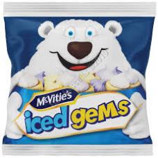 McVities Iced Gems 6pk