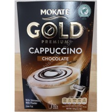 Mokate Gold Premium Chocolate Cappuccino