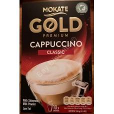 Mokate Gold Premium Cappuccino Classic