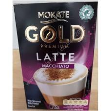 Mokate Gold Premium Macchiato Latte