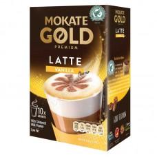 Mokate Gold Premium Vanilla Latte