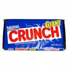 Nestle Giant Crunch Bar