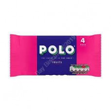 Nestle 4pk Polo Fruits