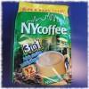 NY 3 in 1 Irish Coffee Sachets