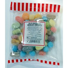 Old English Boiled Sweets
