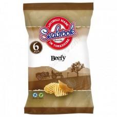 Seabrook 5 Beefy