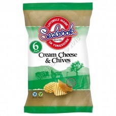 Seabrook 6 Cream Cheese & Chive