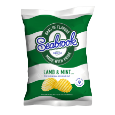 Seabrook Lamb and Mint - 6 Pack