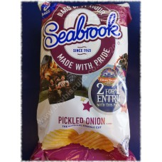 Seabrook 6 Pickled Onion
