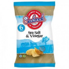 Seabrook 5 Salt Vinegar