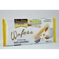Shires 20 Vanilla Wafers