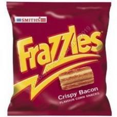 Smiths Frazzles (8pk)