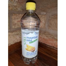 Still Pineapple & Passion Fruit Flavoured Spring Water