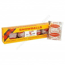 Tunnocks Snowballs (4pk)