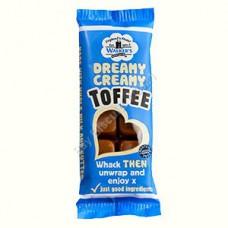 Walker Dreamy Creamy Toffee