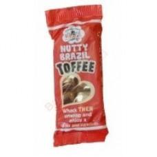 Walker Nutty Brazil Toffee