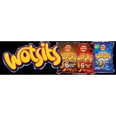 Wotsits - 6 Pack Multi