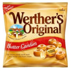 Werthers Butter Candies