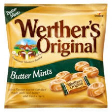 Werthers Butter Mints