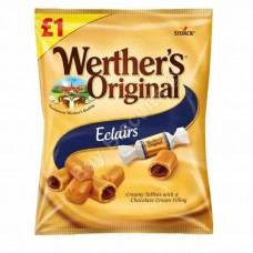 Werthers Original Eclairs